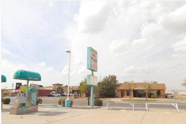 3026 Trawood Drive El Paso, TX 79936 - alt image 4