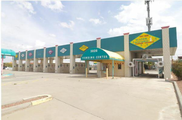 3026 Trawood Drive El Paso, TX 79936 - main image