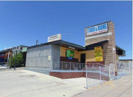6001 Dyer Street El Paso, TX 79904 - main image