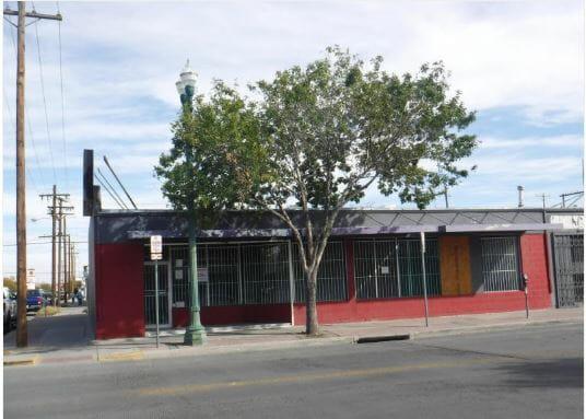 600 South Stanton Street El Paso, TX 79901 - main image