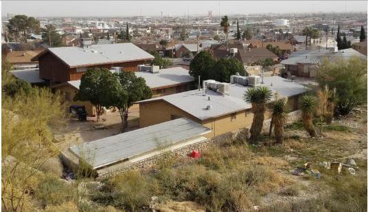 1224 Kentucky Street El Paso, TX 79930 - main image