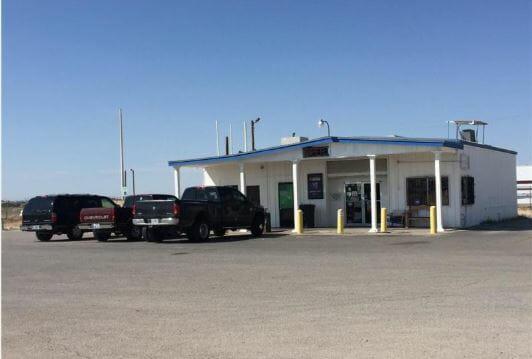 501 Darrington Road Horizon City, TX 79928 - main image