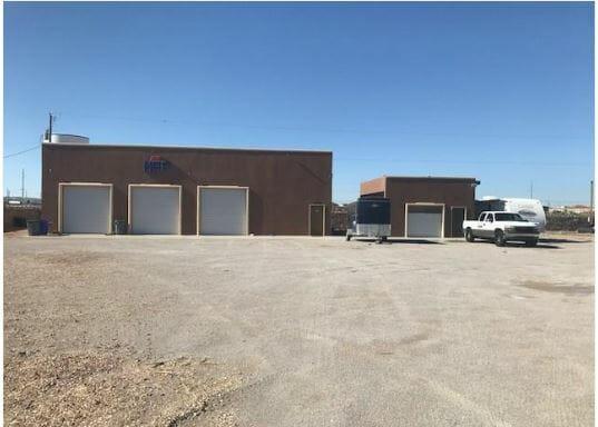 12788 Gambusino Avenue El Paso, TX 79938 - main image