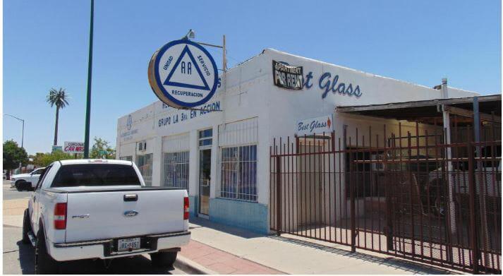 3328 Alameda Avenue El Paso, TX 79905 - alt image 4