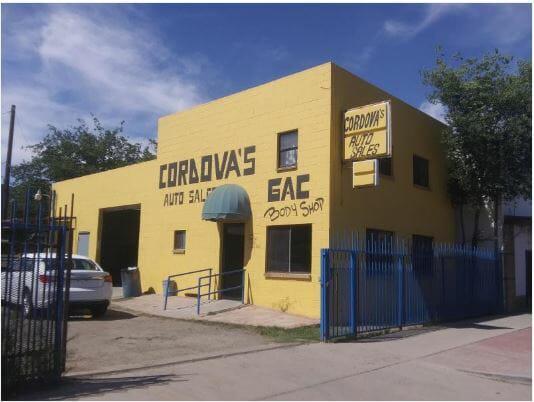 3328 Alameda Avenue El Paso, TX 79905 - main image