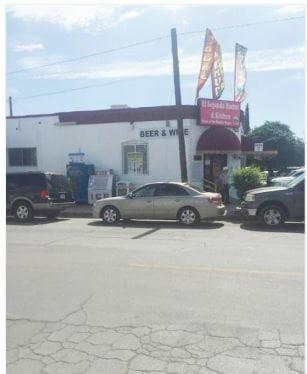 900 Hills Street El Paso, TX 79901 - main image