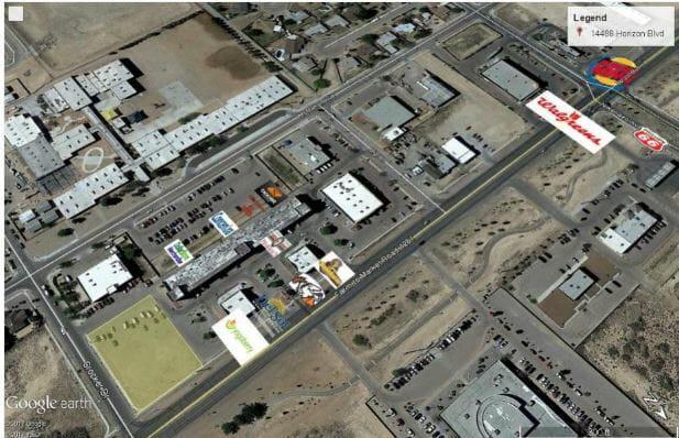 14488 Horizon Boulevard Horizon City, TX 79928 - alt image 3