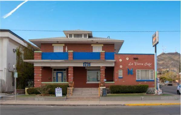 1731 Montana Avenue El Paso, TX 79902 - main image