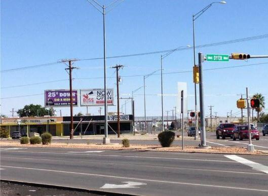 9294 McCombs Street El Paso, TX 79924 - main image