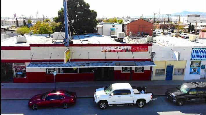 3712 Alameda Avenue El Paso, TX 79905 - alt image 2