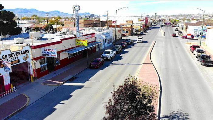 3712 Alameda Avenue El Paso, TX 79905 - main image