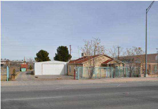 7661 North Loop Drive El Paso, TX 79915 - main image