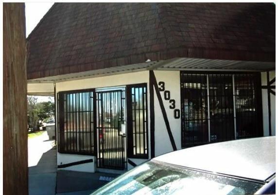 3030 Tularosa Avenue El Paso, TX 79903 - main image