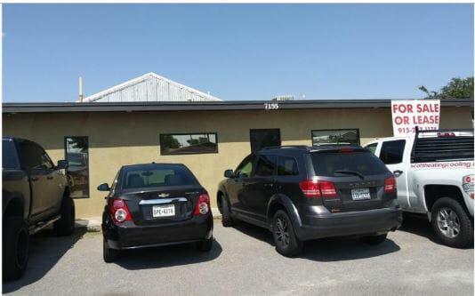 7155 Dale Road El Paso, TX 79915 - main image