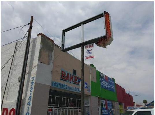 5800 Alameda Avenue El Paso, TX 79905 - main image