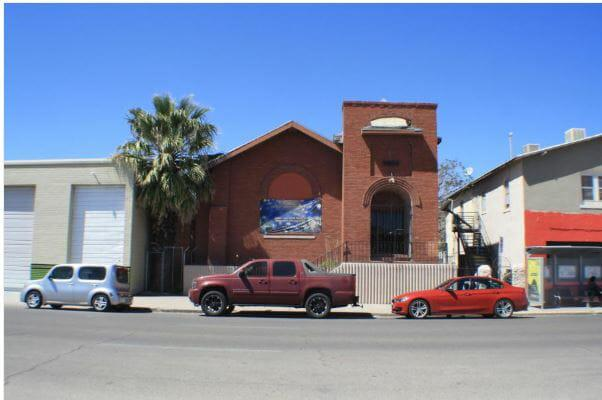 2023 Myrtle Avenue El Paso, TX 79901 - alt image 2