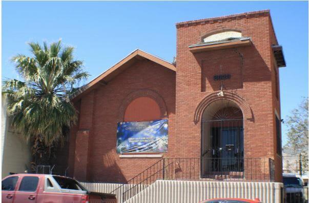 2023 Myrtle Avenue El Paso, TX 79901 - main image
