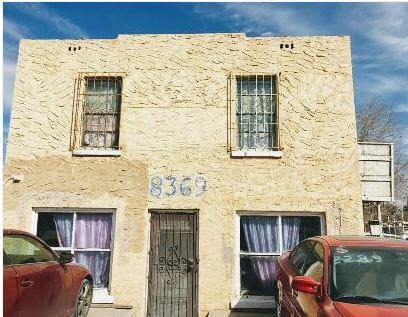 8369 Alameda Avenue El Paso, TX 79907 - main image