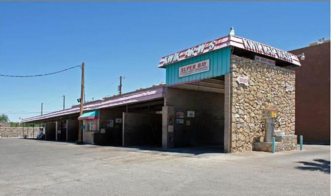 519 North Carolina Drive El Paso, TX 79915 - main image