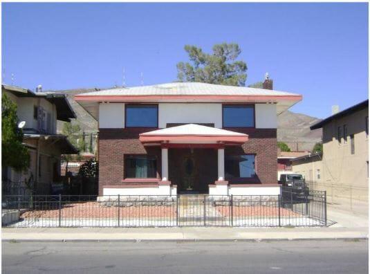 2429 Montana Avenue El Paso, TX 79903 - main image