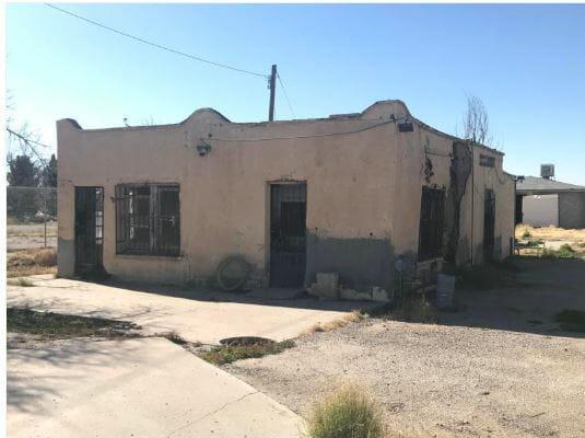 8280 North Loop Drive El Paso, TX 79907 - main image