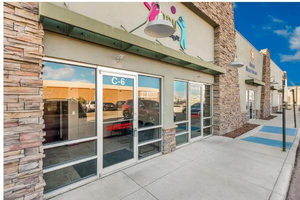 11500 Pellicano Drive El Paso, TX 79936 - alt image 2