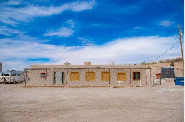 2445 Darrington Road El Paso, TX 79928 - main image