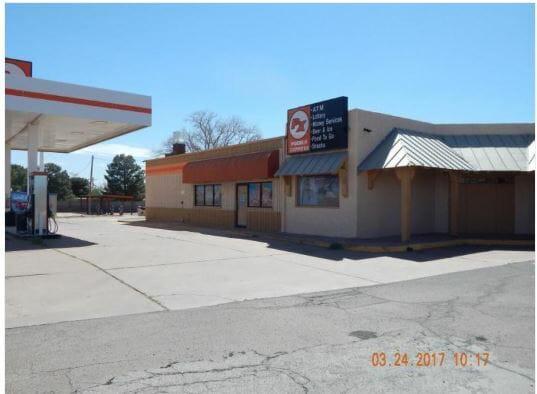 1701 West Broadway Street Van Horn, TX 79855 - main image