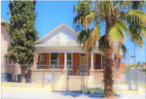 1031 Arizona Avenue El Paso, TX 79902 - main image