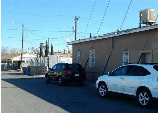 6701 Alameda Avenue El Paso, TX 79905 - alt image 2