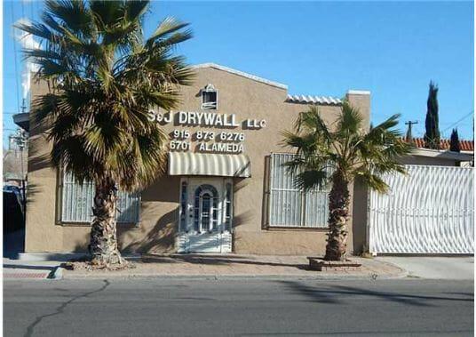 6701 Alameda Avenue El Paso, TX 79905 - main image