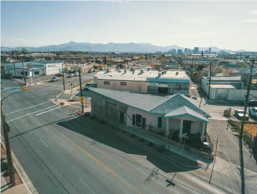 211 South Piedras Street El Paso, TX 79905 - alt image 2
