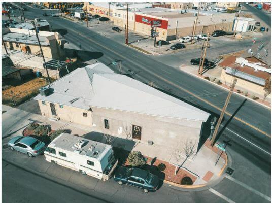 211 South Piedras Street El Paso, TX 79905 - alt image 3