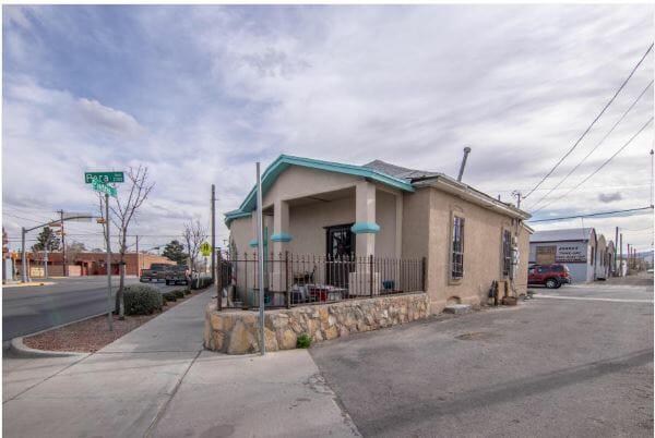 211 South Piedras Street El Paso, TX 79905 - main image