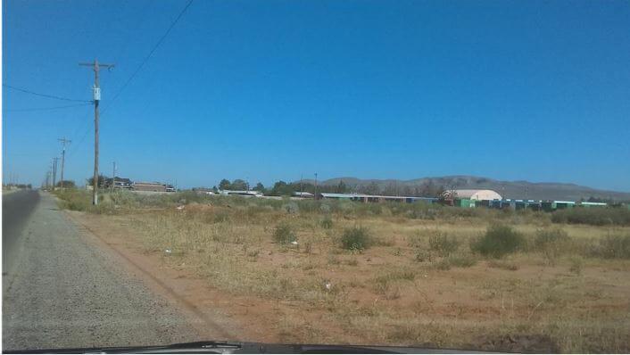 14501 Van Fleet Road El Paso, TX 79938 - alt image 2