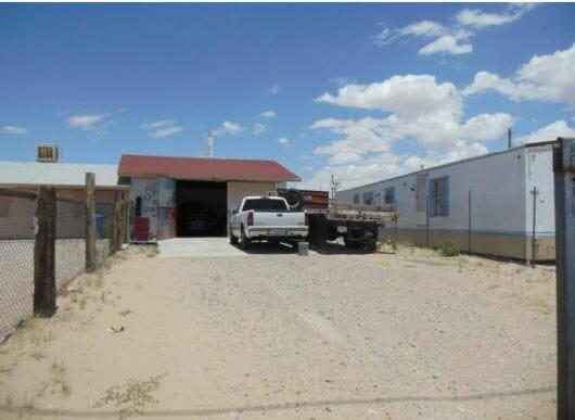 898 Peyton Road El Paso, TX 79928 - alt image 3