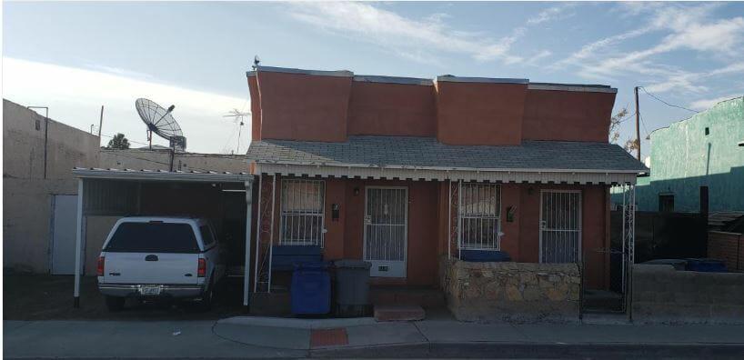 1118 East Paisano Drive El Paso, TX 79901 - alt image 2