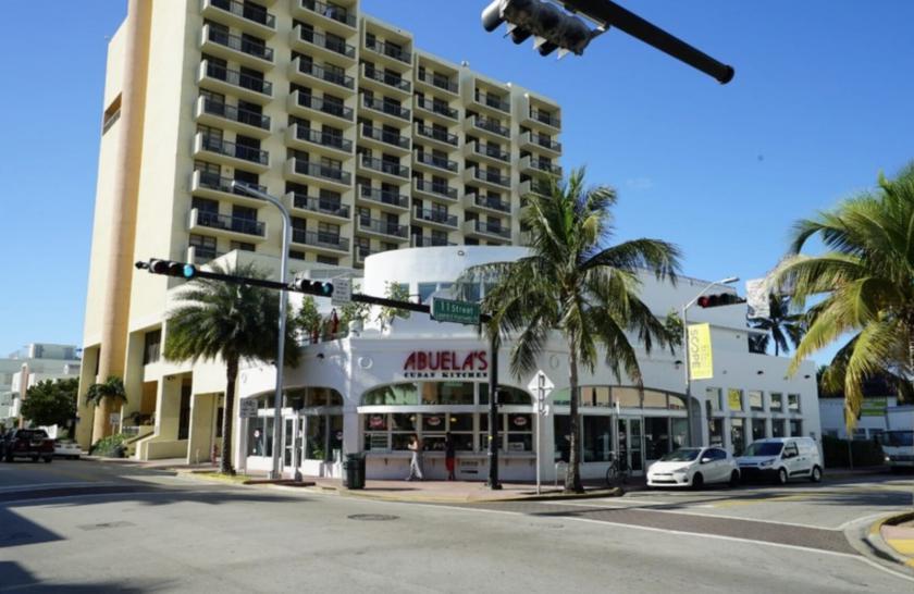 1058 Collins Avenue Miami Beach, FL 33139 - main image
