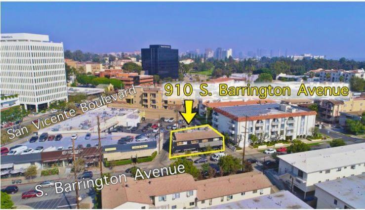 910 South Barrington Avenue Los Angeles, CA 90049 - alt image 3