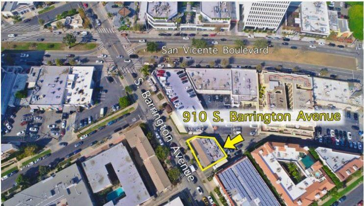 910 South Barrington Avenue Los Angeles, CA 90049 - alt image 4