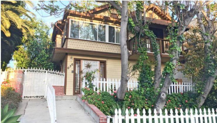 636 North Virgil Avenue Los Angeles, CA 90004 - alt image 2