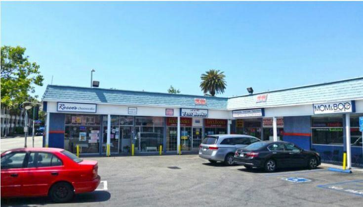 1707 Pico Boulevard Santa Monica, CA 90405 - alt image 2