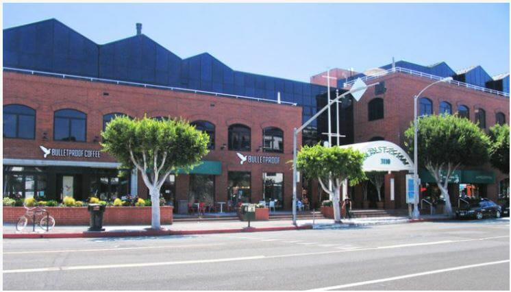 3110 Main Street Santa Monica, CA 90401 - main image