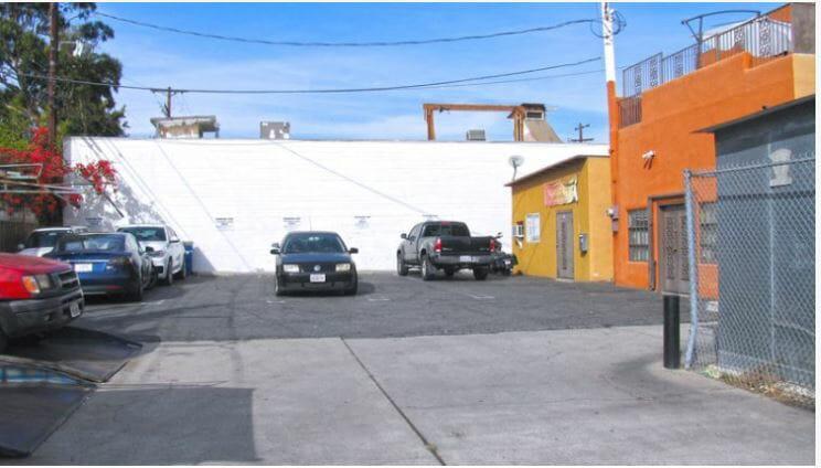 2315 Westwood Boulevard Los Angeles, CA 90064 - alt image 5
