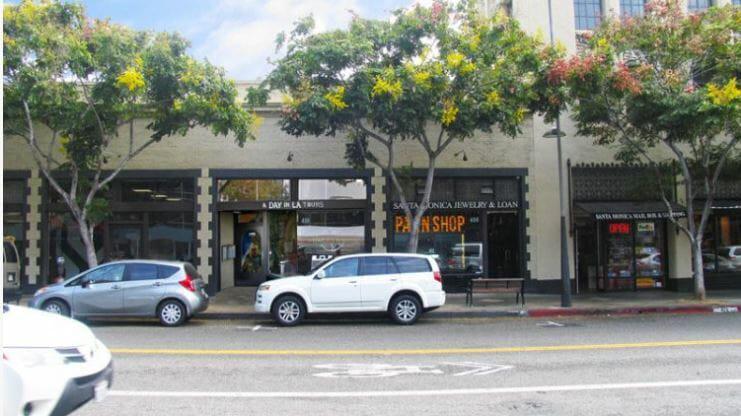 410 Broadway Santa Monica, CA 90401 - alt image 2