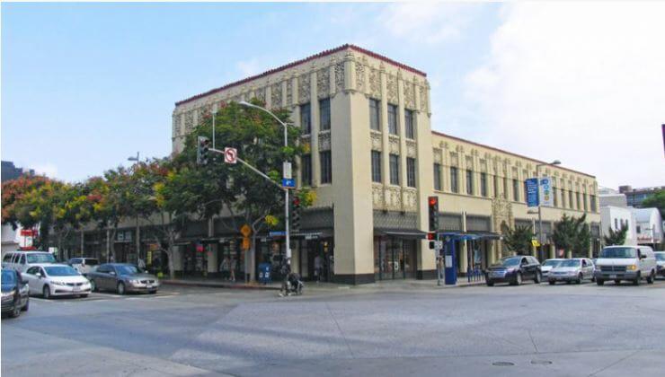 410 Broadway Santa Monica, CA 90401 - main image