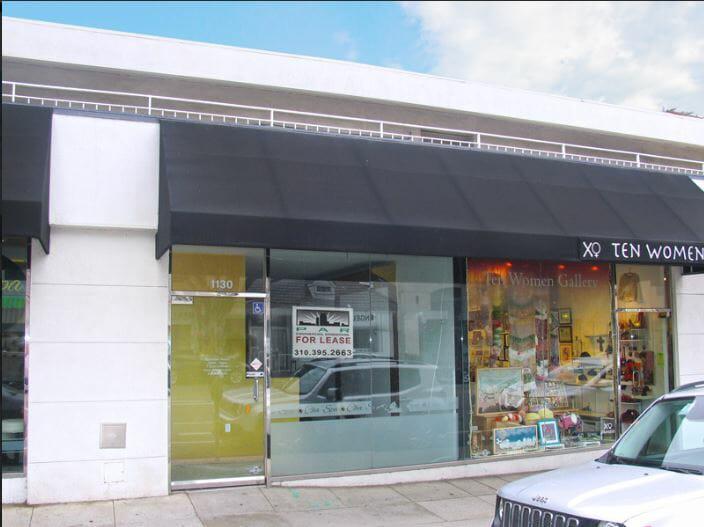 1130 Montana Avenue Santa Monica, CA 90403 - alt image 2