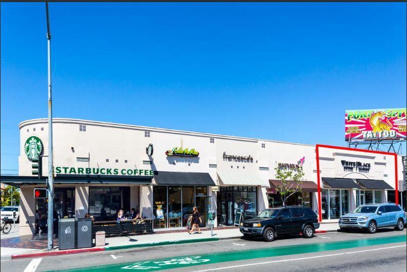 5265 East 2nd Street Long Beach, CA 90803 - main image