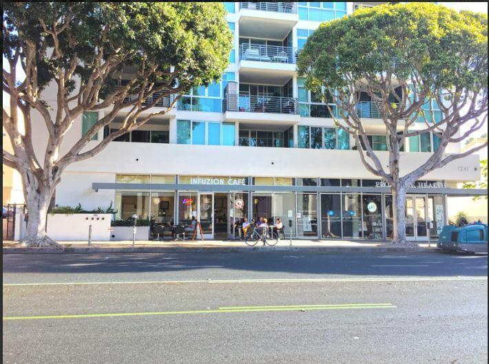1241 5th Street Santa Monica, CA 90401 - main image