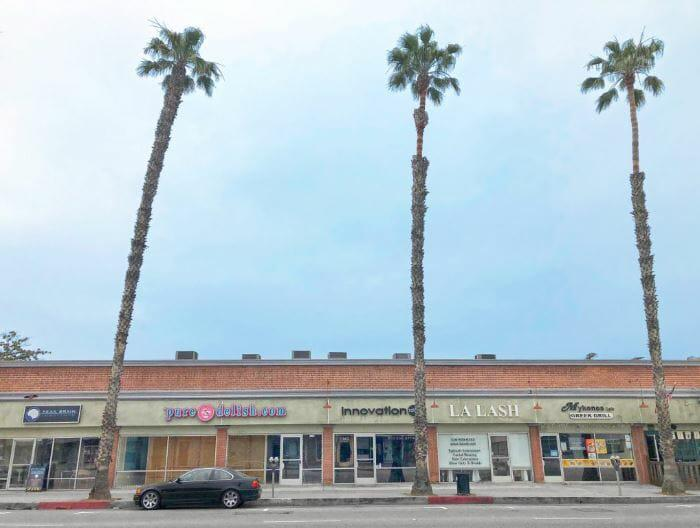 11160 Washington Boulevard Culver City, CA 90232 - alt image 2